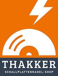 Thakker Logo